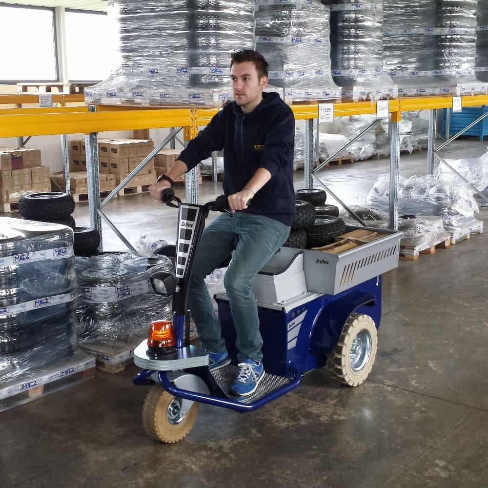 Goods And Personnel Lifting: Personnel Carriers
