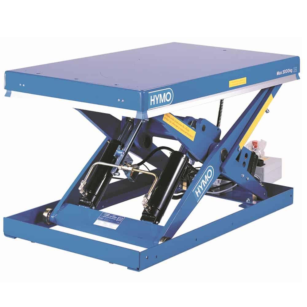 Scissor Lift Tables Heavy Duty Lift Rite